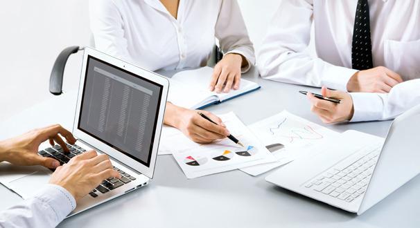 Dinamica de cuentas, actualización contable, contabilidad