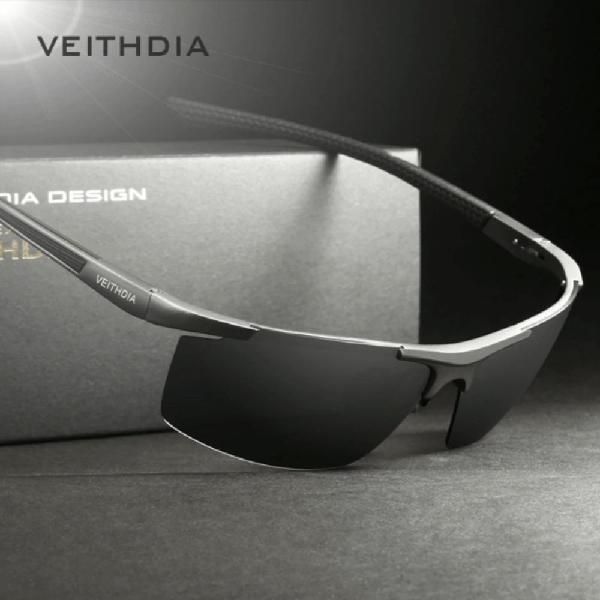 De Hombre Y Lentes Para Gafas Originales Veithdia Mujer Sol mNO8nwv0y