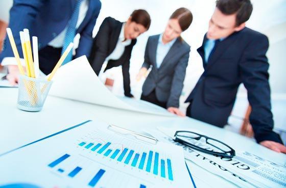 Plan de negocios para empresas, asesoria contable, contador