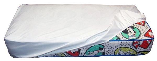 Protector impermeable para colchón
