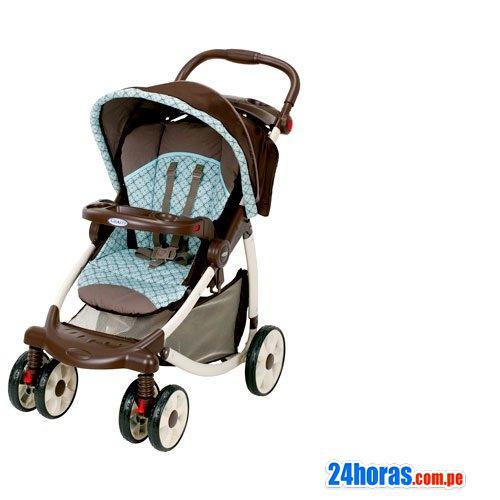Remato coches para bebe