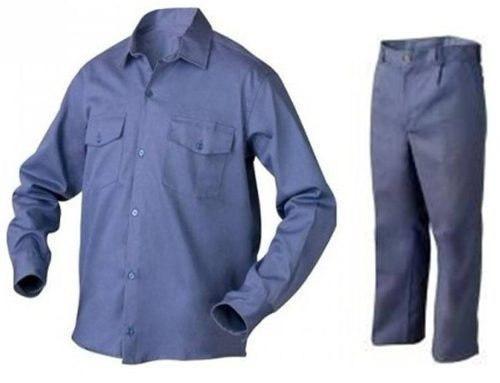 Ropa industrial, uniformes, empresa dedicada ala venta