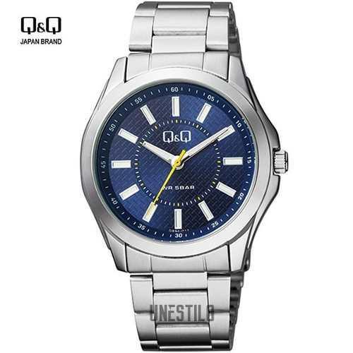 Elegante Reloj Q Anuncios Julio Clasf