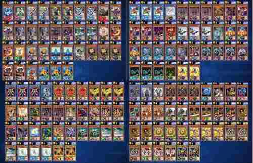 Yugioh duel links speed duel 9999 gemas