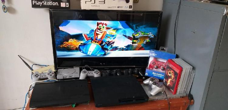 Juegos playstation ps3 todos los modelos instalacion