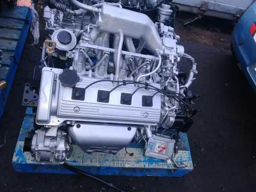 Motor 4a-5a-7a para tu toyota corolla, caldina y otros.
