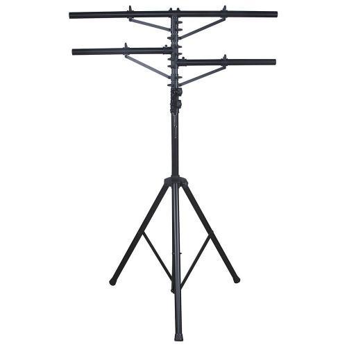 Parante tripode pedestal para luces led sicodelicas