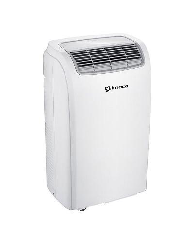 Aire acondicionado imaco 9000 btu climatiza tu casa