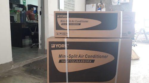 Aire acondicionado somos proveedores.