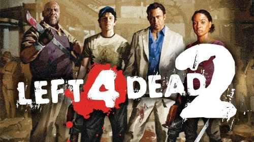 Left 4 dead 2 - para poder jugar en stiming con tus amigos