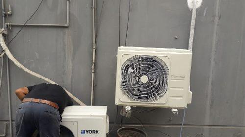 Mantenimientos generales de aire acondicionado todo lima.