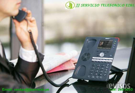 Snom / telefono ip / comunicaciones unificadas /