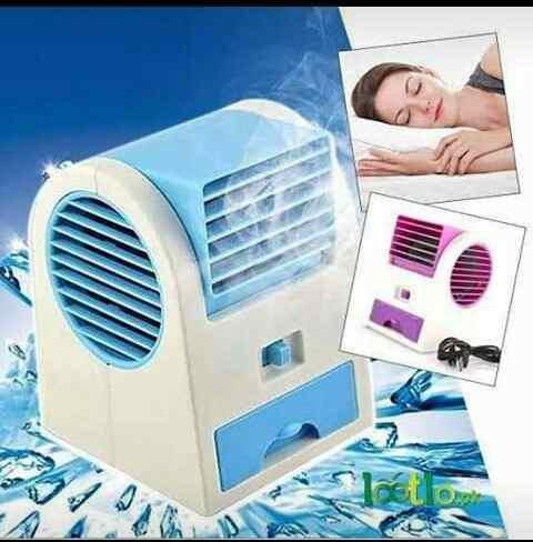 Ventilador aire acondicionado portatil usb envios a provinci