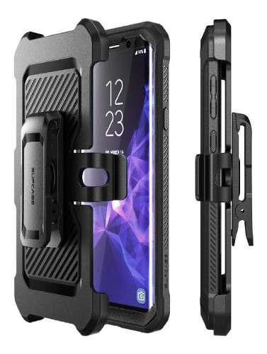 Case celular samsung galaxy s9 supcase ubpro militar !!!!