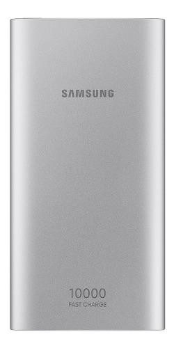 Samsung batería portable 10000mah fast charge s10 s9 note 9