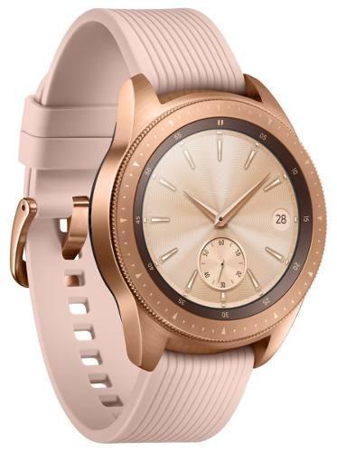 Samsung galaxy watch 42mm gold nuevo y facturado en stock!!