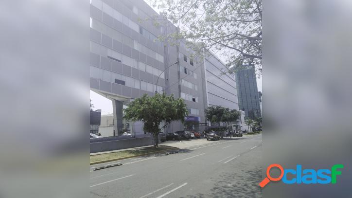 Alquiler de Oficina en Basadre - 00659