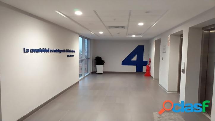 Alquiler de Oficinas en Mariano Odicio - Miraflores - 00715