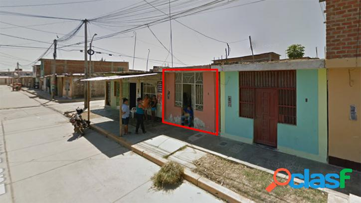 Casa como Terreno en Tumbes -00679