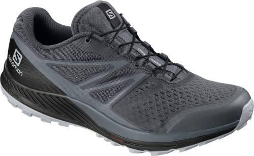 Calzado masculina salomon - sense escape 2 plomo - trail run