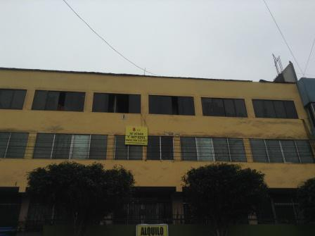 Venta de edificio comercial en cercado de lima en lima