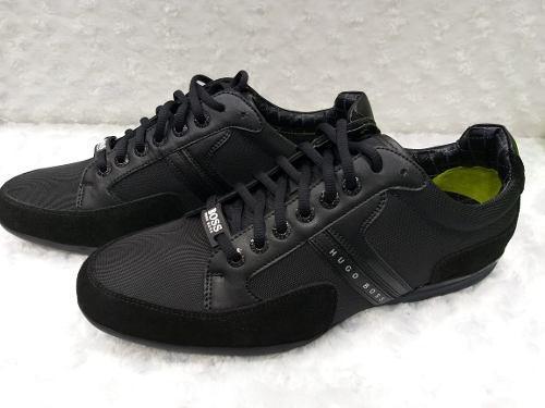 mejores zapatillas de deporte 0a4d9 d4392 Zapatillas Hugo Boss Para Caballero
