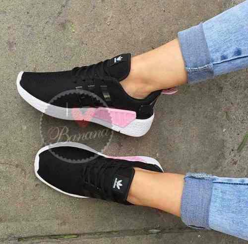 Zapatillas adidas runner de mujer en Peru 【 REBAJAS Julio ...