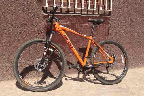 Bicicleta best todo terreno.