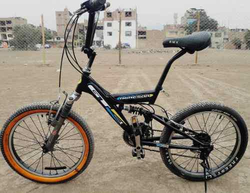 Bicicleta bmx - oferta!!