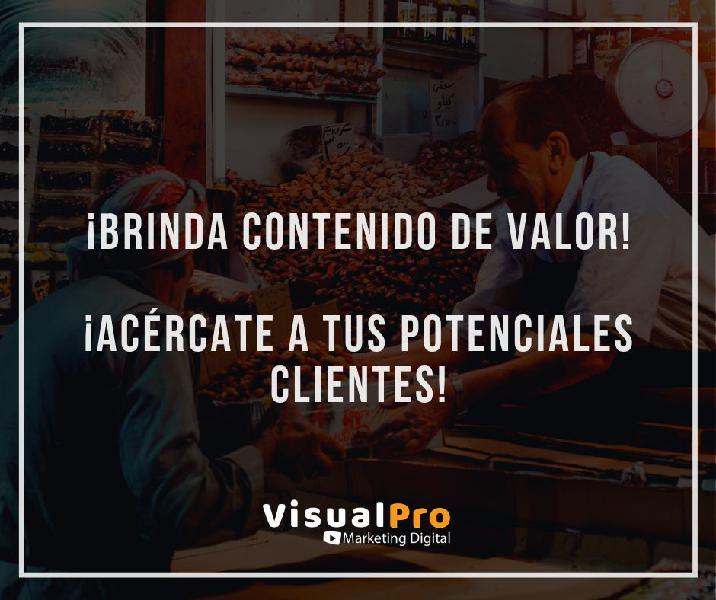Asesoría en marketing digital y publicidad para tu empresa