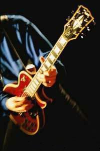 Clases de guitarra a domicilio en lima metropolitana en lima