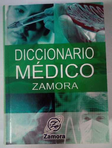 Diccionario de medicina libro nuevo original importado