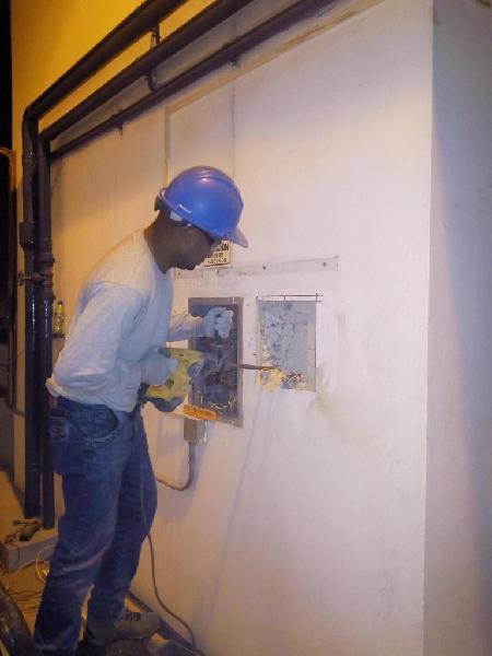 Electricistas emergencias