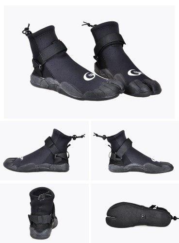 Oferta botas neopreno para surf buceo