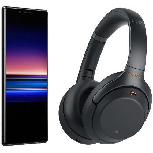 Pre venta sony xperia 1 j8170 128gb y audifonos wh-1000xm3