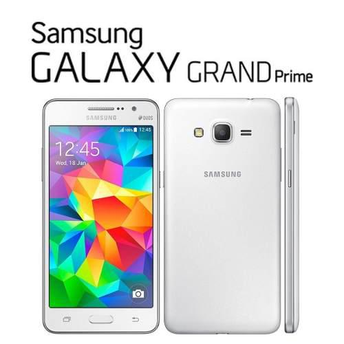 Sansung galaxy grand prime nuevo sellado