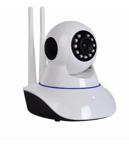 Camara seguridad ip wifi / hd / puedes controlar desde tu ce