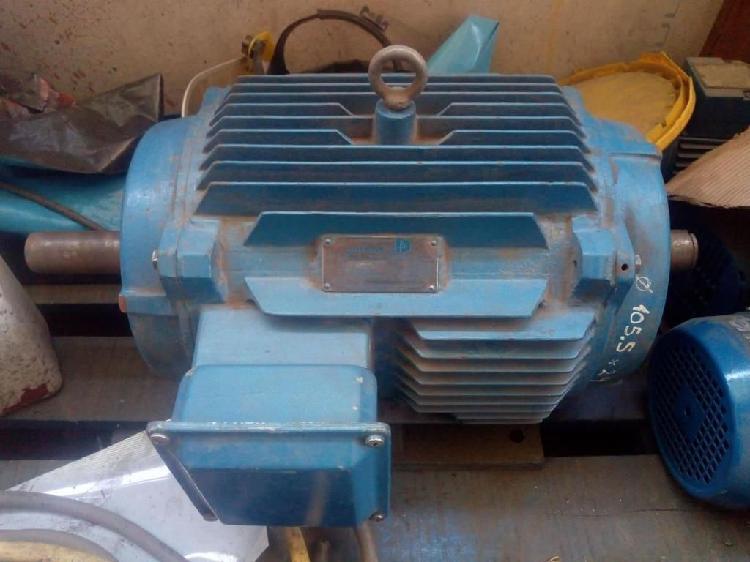 Motor electrico 3 fases / 30 caballos de poder - 30hp
