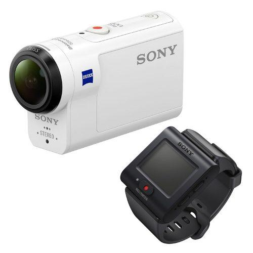 Sony action cam hdr-as300 con wi-fi