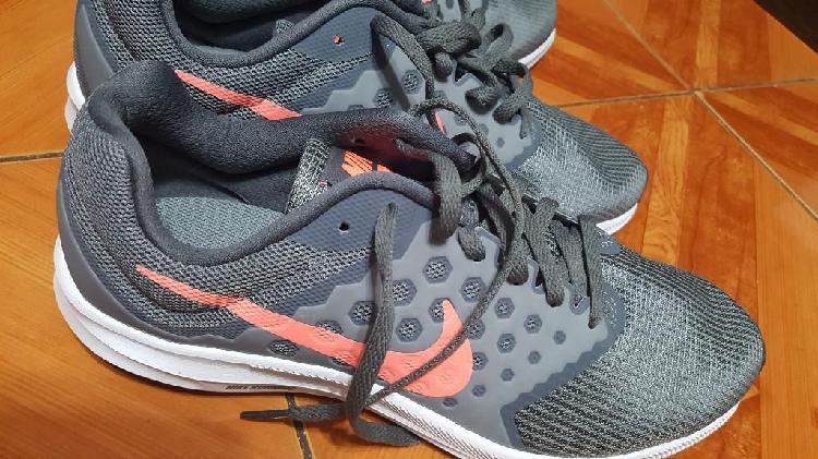 Zapatillas Nike Sb Mod Rabona Negro Azul!!! Importadas