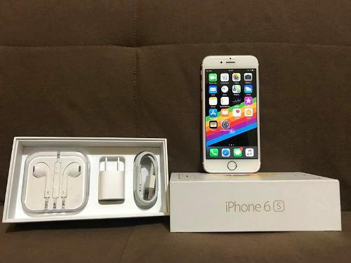 Iphone 6s 128 gb libre