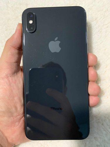 Iphone xs max 64gb batería 100% cambio x s10 plus o p30 pro