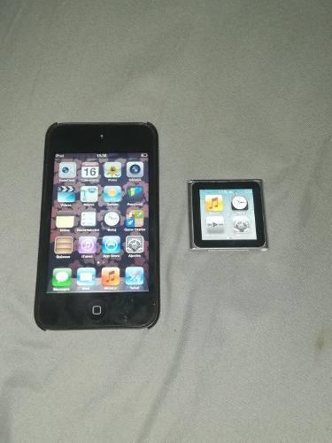 Ipod touch / ipod nano