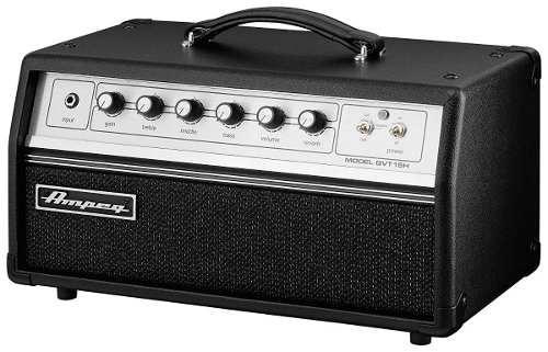 Amplificador cabezal ampeg gvt15h para guitarra a tubos