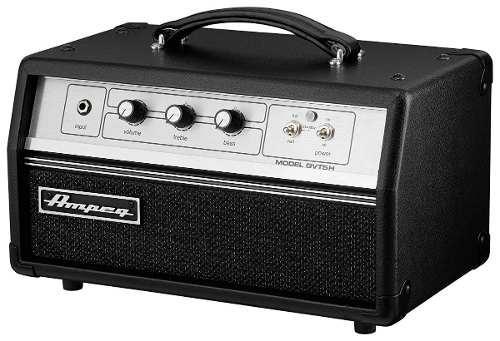 Amplificador cabezal para guitarra a tubos 5w ampeg gvt5h