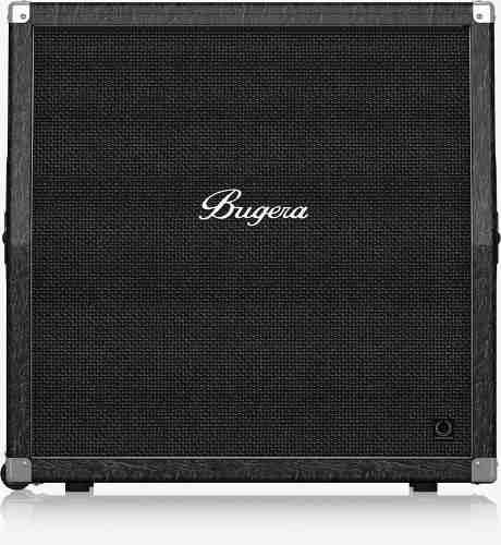 Amplificador guitarra electrica 412ts bugera + dscto + envio