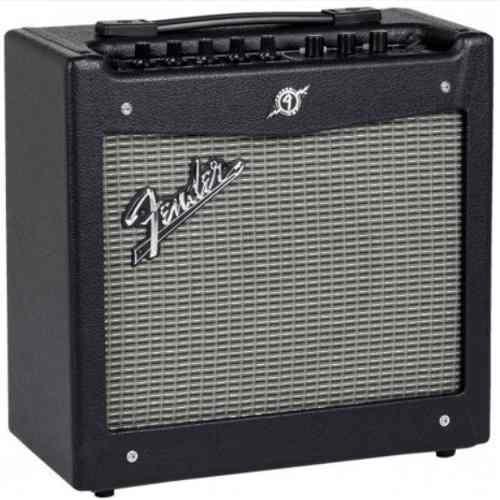 Amplificador guitarra fender mustan i (v2)