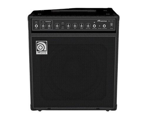 Amplificador para bajo 12'' 75 watts ampeg ba-112v2