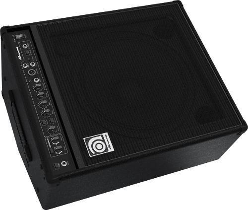 Amplificador para bajo 15'' 150w ampeg ba-115v2 ba115v2