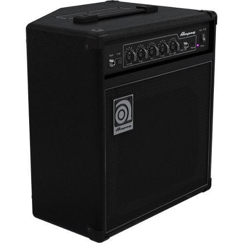 Amplificador para bajo ampeg ba-108v2 8'' 20 watts